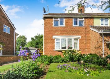 Thumbnail 3 bedroom semi-detached house for sale in Highfield Road, Leighton Buzzard