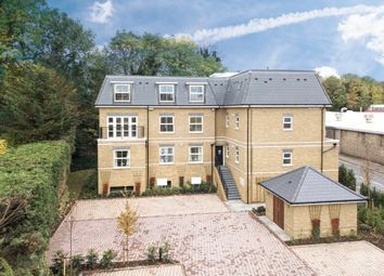 Thumbnail 2 bed flat for sale in Elmwood Gate, Oldfield Road, Maidenhead