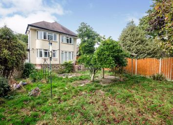 4 bed detached house for sale in Charlemont Crescent, West Bromwich B71