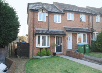Thumbnail 2 bedroom terraced house for sale in Bracklesham Close, Southampton