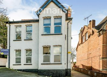 Thumbnail Flat to rent in Priory Road, High Wycombe