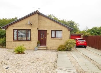 Thumbnail 3 bed bungalow for sale in Whitestone Avenue, Cumbernauld