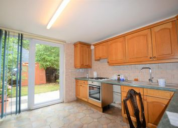 Thumbnail 4 bed property to rent in Erskine Crescent, London