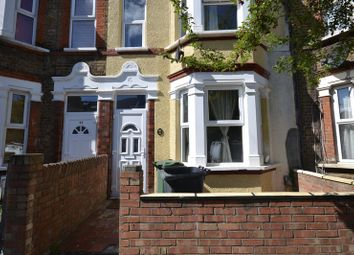 Thumbnail 5 bedroom terraced house for sale in Borwick Avenue, London