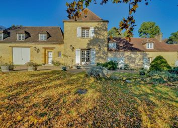 Thumbnail 5 bed property for sale in Pressignac-Vicq, Nouvelle-Aquitaine, 24150, France