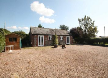Thumbnail 1 bedroom barn conversion to rent in Morton, Oswestry