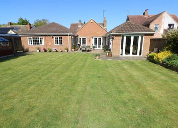 Thumbnail 5 bed detached bungalow for sale in Newton Road, Rushden
