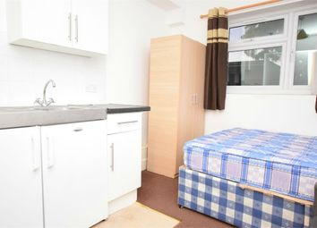 Thumbnail 1 bedroom studio to rent in Central Road, Sudbury, Wembley