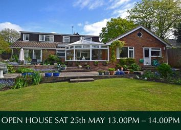 Thumbnail 4 bedroom detached house for sale in Lympstone, Exmouth, Devon