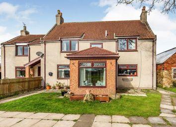 Thumbnail 4 bed semi-detached house for sale in Coatham Stob, Elton, Stockton-On-Tees