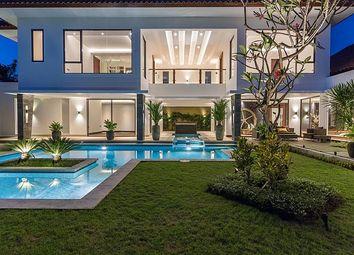 Thumbnail 3 bed villa for sale in Multi Level Villa, Nyanyi, Bali, Indonesia