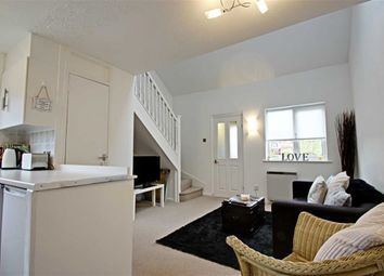Thumbnail 1 bed terraced house for sale in Lancaster Way, Abbots Langley