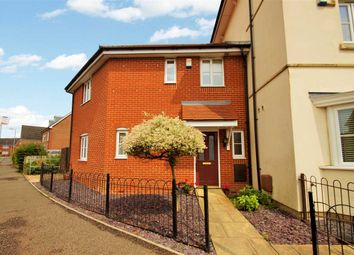 Thumbnail 3 bed semi-detached house for sale in Gavin Way, Myland, Colchester
