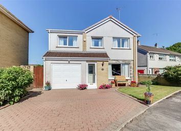 Thumbnail 5 bed detached house for sale in 7 Etterby Close, Cockermouth, Cumbria
