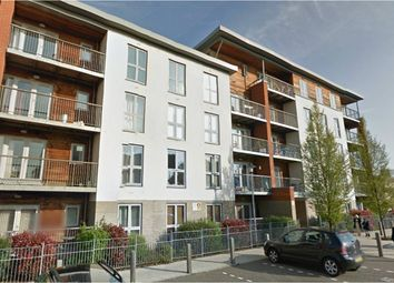 Thumbnail 1 bed flat to rent in Matilda Gardens, Bow