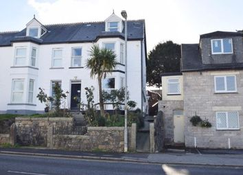 Thumbnail Property for sale in St Ives Road, Carbis Bay, St Ives