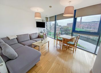 Thumbnail 2 bed flat for sale in Islington Wharf, Great Ancoats Street, New Islington