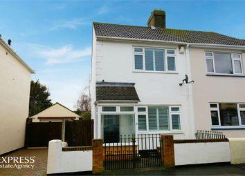 3 bed semi-detached house for sale in Henry Street, Rainham, Gillingham, Kent ME8