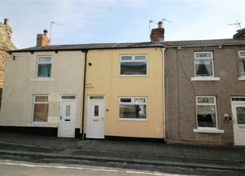 Thumbnail 2 bedroom terraced house for sale in Arthur Street, Crook, County Durham
