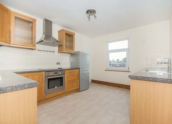 Thumbnail 1 bed flat to rent in Bargate, Grimsby