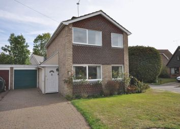 Thumbnail 3 bed detached house for sale in Cross Way, West Mersea, Colchester