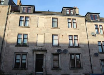 Thumbnail 1 bed flat to rent in Kelly Street, Greenock