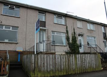 Thumbnail 3 bed terraced house for sale in Ravenswood Crescent, Braniel, Belfast