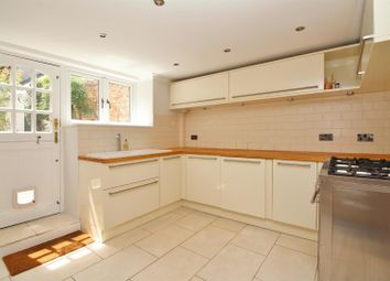 Thumbnail 3 bedroom town house for sale in Arethusa Place, High Street, Greenhithe