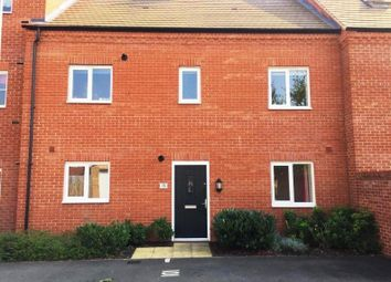 Thumbnail 2 bed maisonette to rent in Saxon Way, Great Denham, Bedford