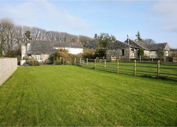Thumbnail 3 bed semi-detached house for sale in Helstone, Camelford