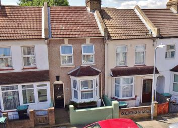 Thumbnail 2 bed terraced house for sale in Salisbury Road, Northfleet, Gravesend