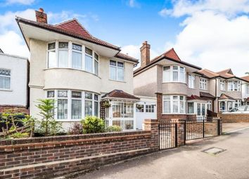 Thumbnail 3 bed link-detached house for sale in Woodford, Green, Essex