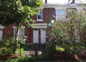 Thumbnail 4 bed maisonette to rent in Sixth Avenue, Heaton, Newcastle Upon Tyne