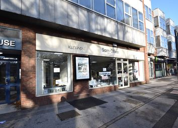 Thumbnail Retail premises to let in Ground Floor, Poole