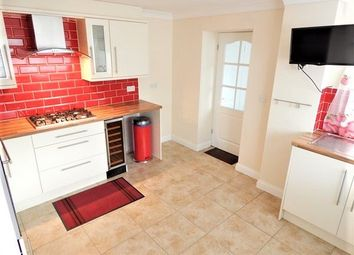 3 bed end terrace house for sale in Newall Street, Abertillery NP13
