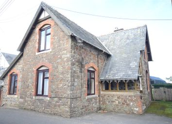 Thumbnail 2 bed detached house to rent in Atherington, Umberleigh