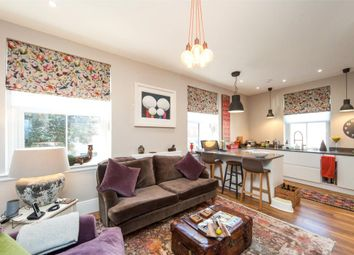 Thumbnail 2 bed flat to rent in Station Road, Budleigh Salterton, Devon