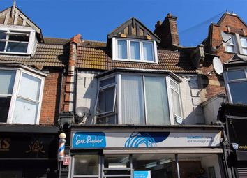 Thumbnail 2 bed flat to rent in Station Road, North Chingford, London