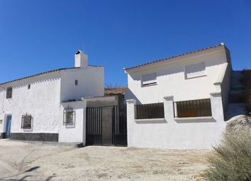 Thumbnail 4 bed property for sale in 18891 El Margen, Granada, Spain