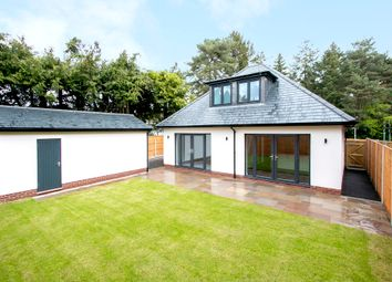 Thumbnail 3 bed bungalow for sale in Oaks Drive, Ringwood