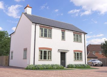 Thumbnail 3 bed detached house for sale in Willow Meadows, White Lane, Ash Green