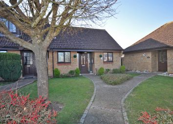 Thumbnail 1 bed semi-detached bungalow for sale in The Cedars, Hailsham
