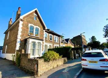Thumbnail 1 bed flat to rent in Wellington Road, Wanstead, London