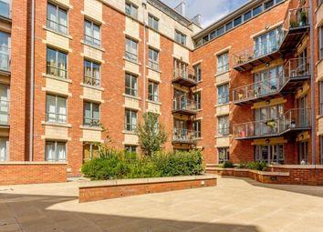 3 bed property for sale in Number One Fletcher Gate, Adams Walk, Nottingham, Nottinghamshire NG1