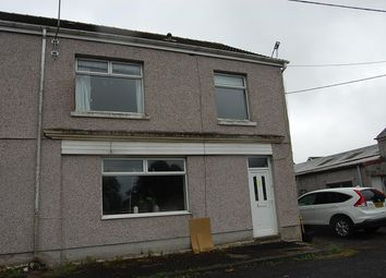 Thumbnail 2 bed property for sale in Church Lane, Cwmgors, Ammanford