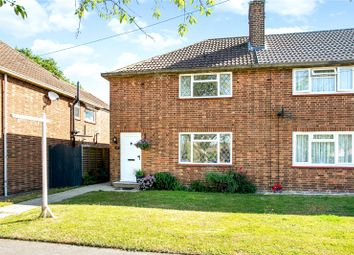 Thumbnail 2 bed end terrace house for sale in Cherry Tree Road, Beaconsfield