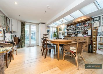 Thumbnail 3 bed property for sale in Sterne Street, Shepherds Bush, London