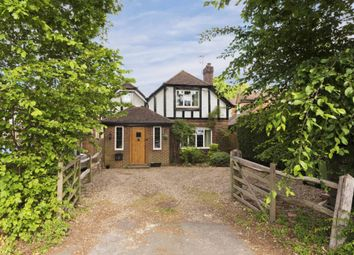 Thumbnail 4 bedroom detached house to rent in Blundel Lane, Cobham