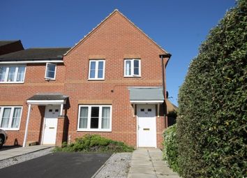 Thumbnail 3 bed semi-detached house for sale in Pasture Crescent, Filey