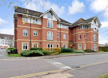 Thumbnail 2 bed flat for sale in Stonebridge Road, Canterbury, Kent